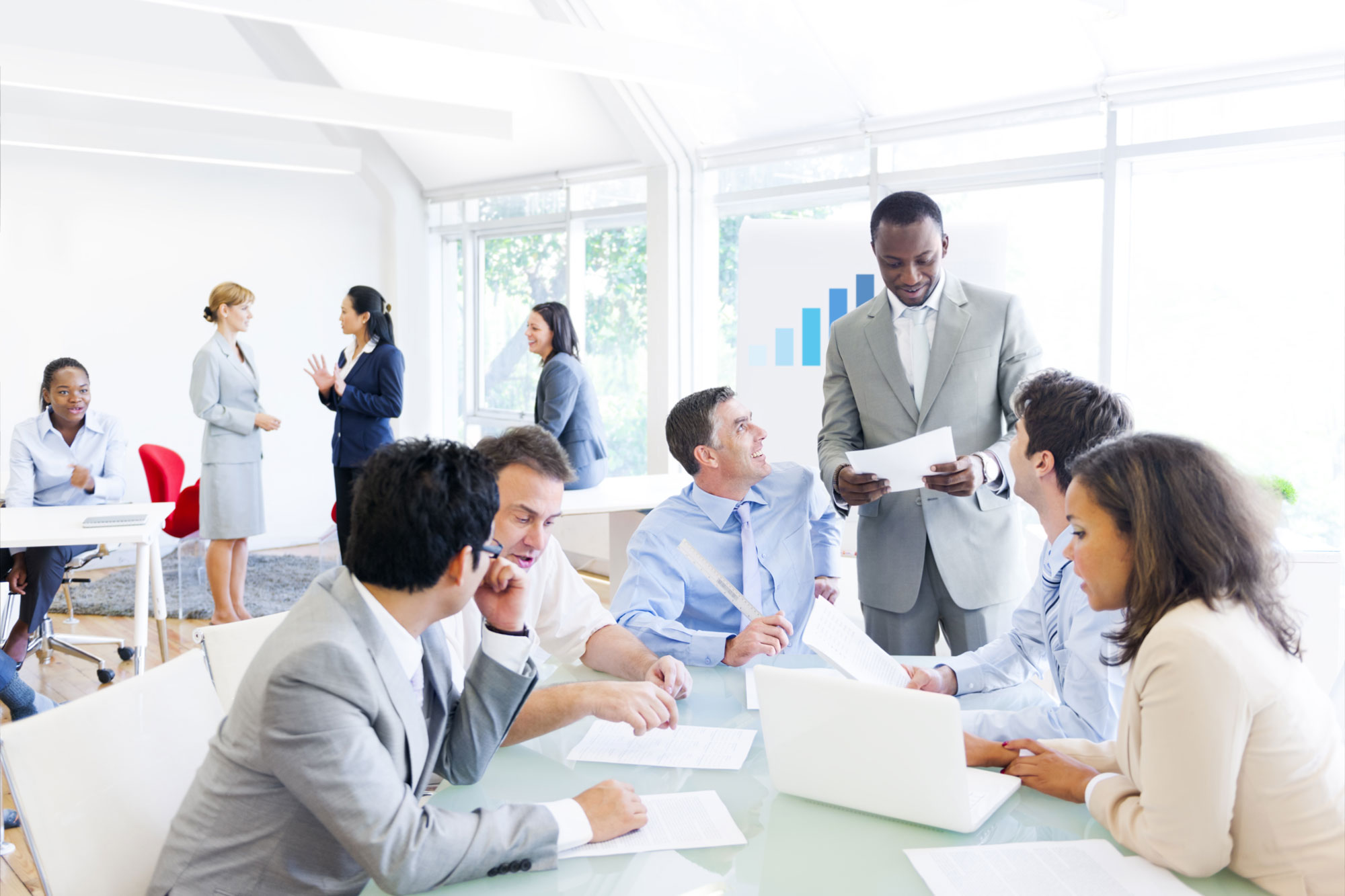 An Insight into the Five Best Qualities that Defines a Successful Sales Coach