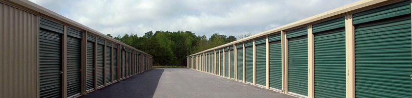 Distinguish Self-storage And Benefits of The Facility