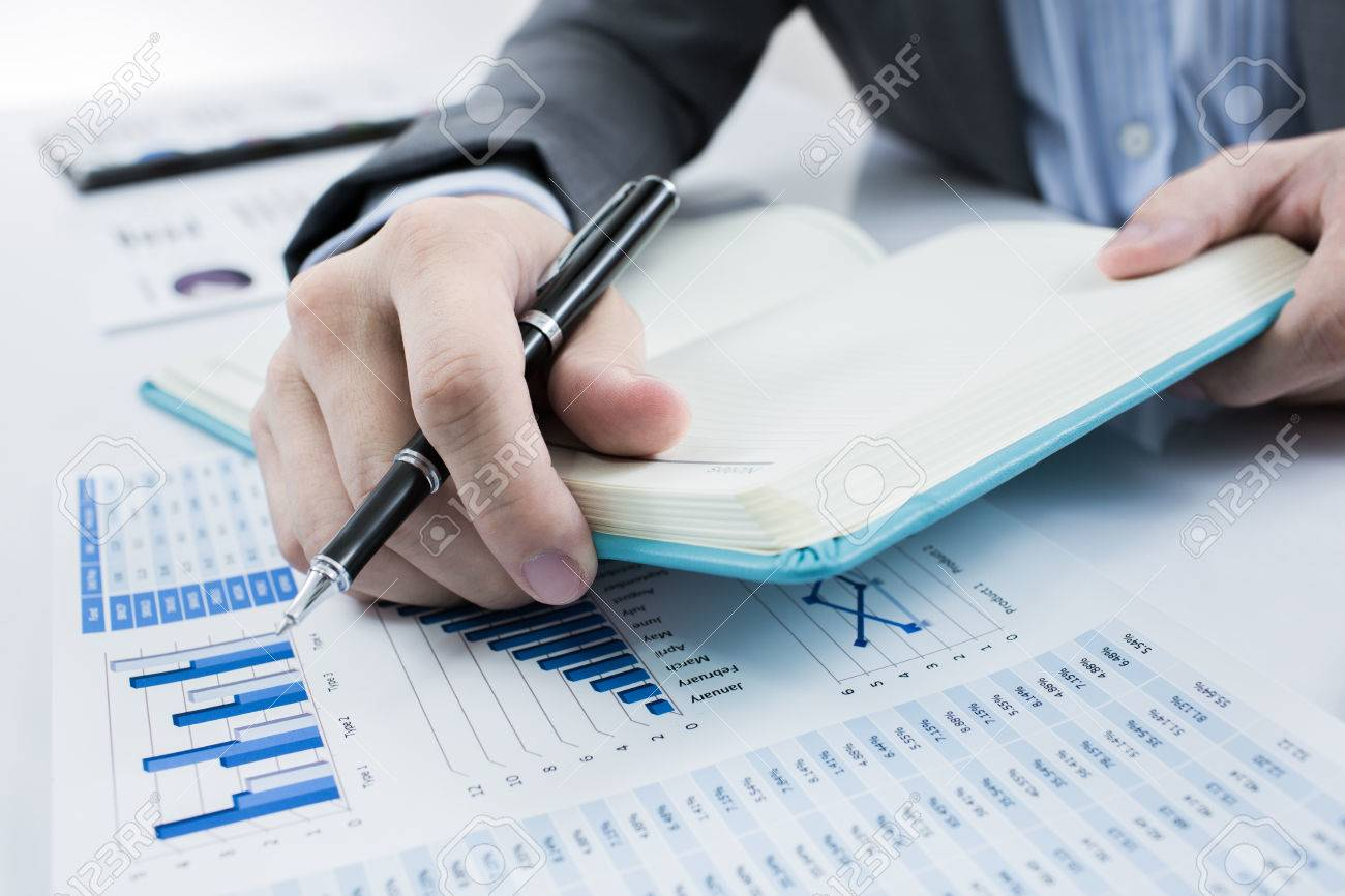 Finding Investments For Your Business